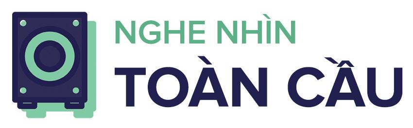 Logo Nghe Nhìn Toàn Cầu